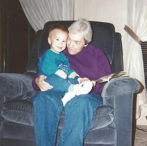 Nov1994_Kyle and Nancy_Analaska, WA