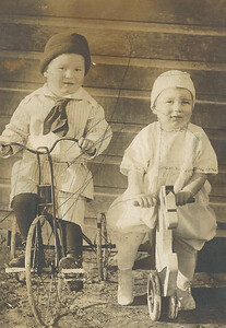 1921_Milner Brothers