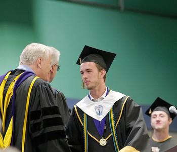 Ross's HS Graduation