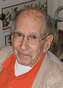 Earl T. Rutherford - November 29, 1918 - January 3, 2011