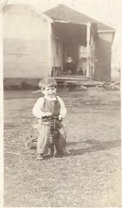 Hillsboro, IL (3 Years Old)