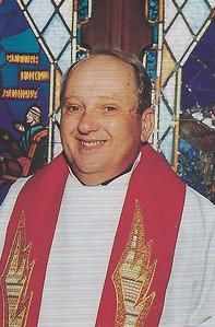 Pastor Thomson