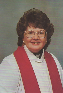 Pastor Houser