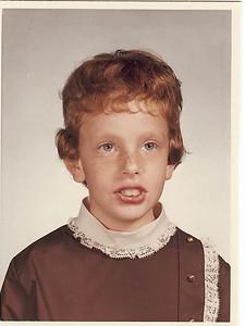 Sherida Petrueri_5th Grade_1968