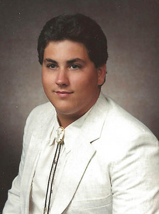 1990_Jason Senior Picture
