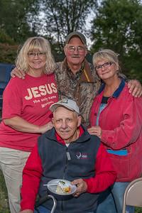 Larry & Linda Schleyhahn's 50th Wedding Anniversary Party