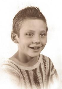 Third Grade (Age 8) at Crackneck School (Teacher - Mary Jane Campbell)