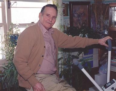 Grandpa Schleyhahn