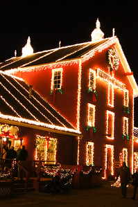 Christmas 2011 (Clifton Mill)-76