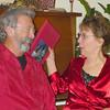 2008-12-15 Cherry's Xmas Party