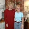06/02/03: Wanda & Diane