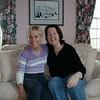 Diane & Mary