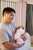 2006-08-05 - 014 - Kylie's Homecoming - Proud Papa - DSC2897
