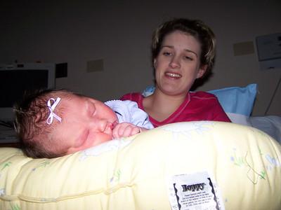 Mommy & Sydney