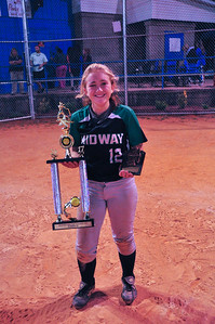 Sydney named to All Tournament Team