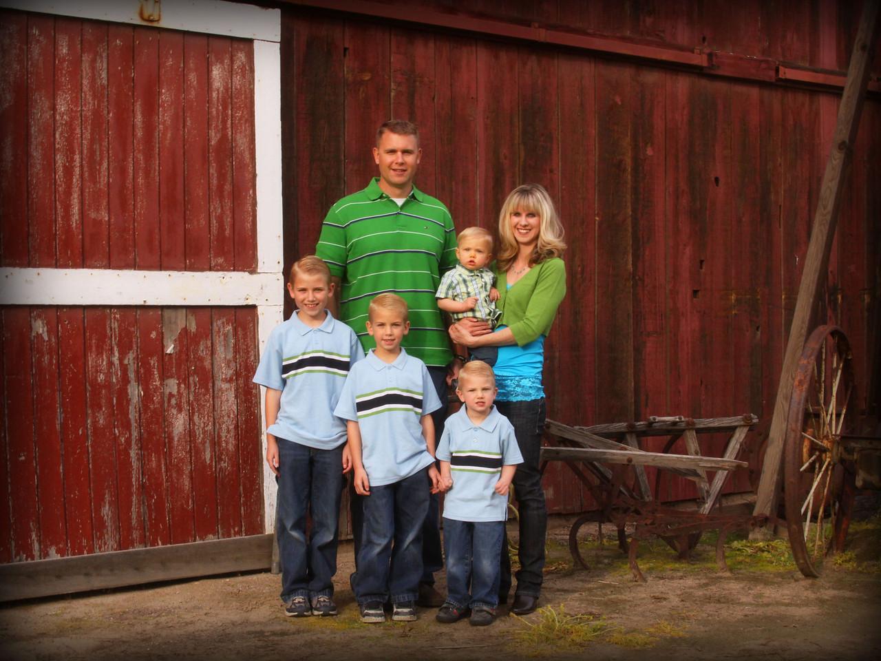 Summeripe 2010 Growers
