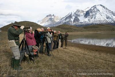 Torres del Paine ©ECM_6403