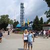 Ug, Cedar Point!!!