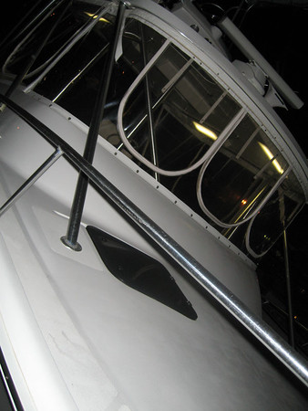 """the boat we chartered  - """"Caught Again"""""""