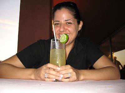 Margarita count:  5