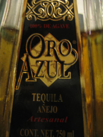 """the scotch of tequilas"""