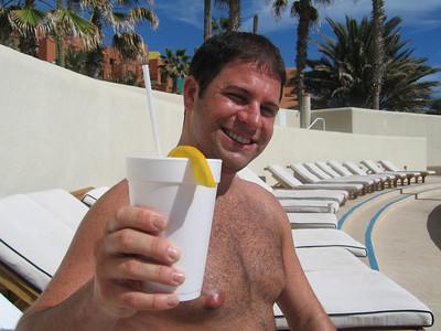 Last fruity drink
