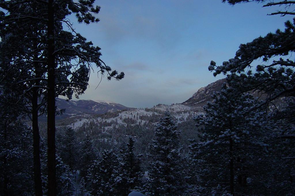 Snow Storm Marh 2003 042
