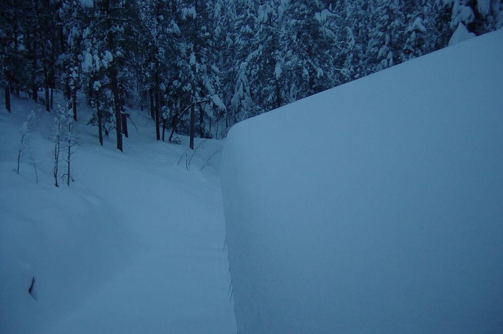 Snow Storm Marh 2003 143