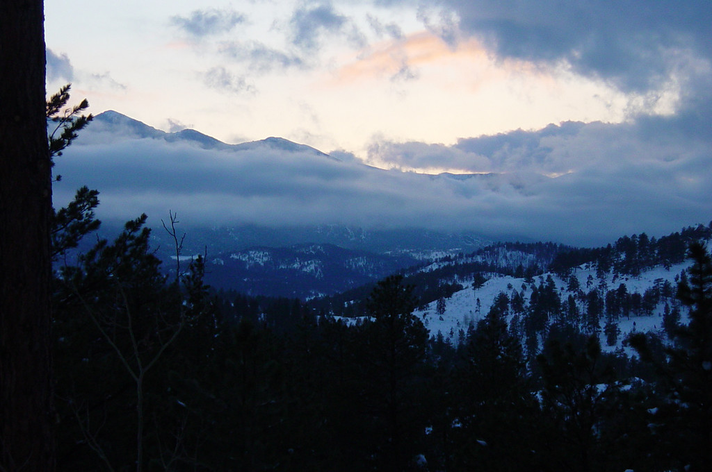 Snow Storm Marh 2003 160