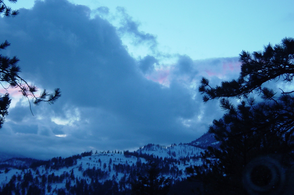 Snow Storm Marh 2003 169