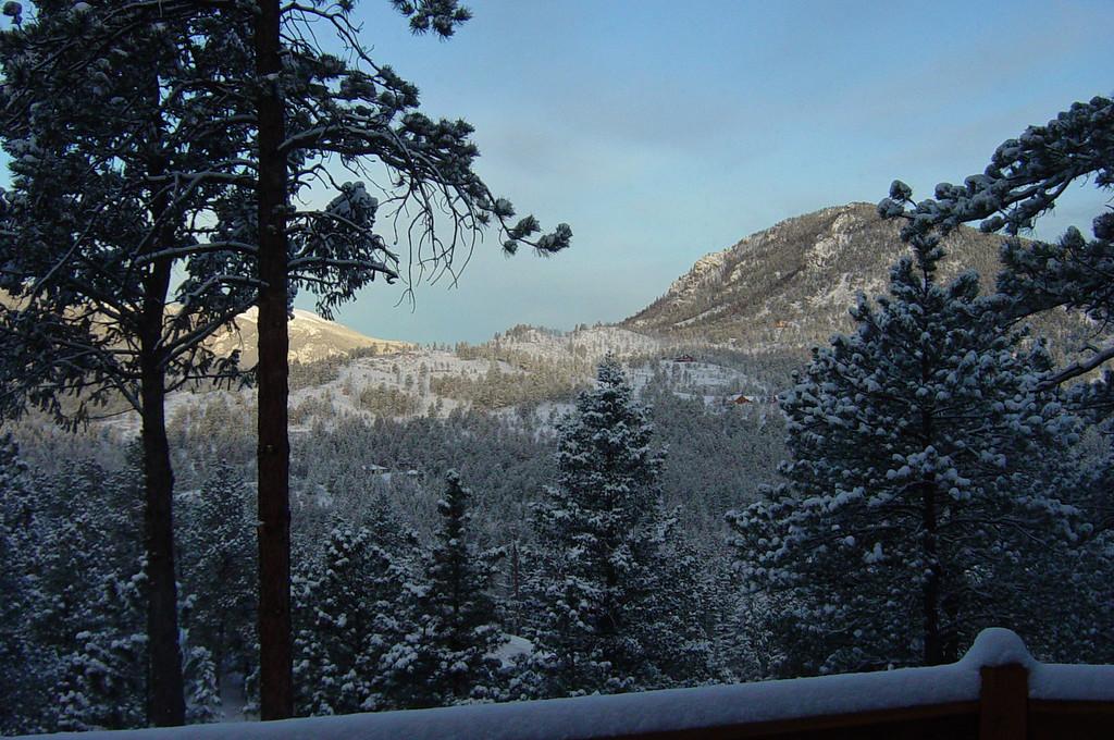 Snow Storm Marh 2003 046