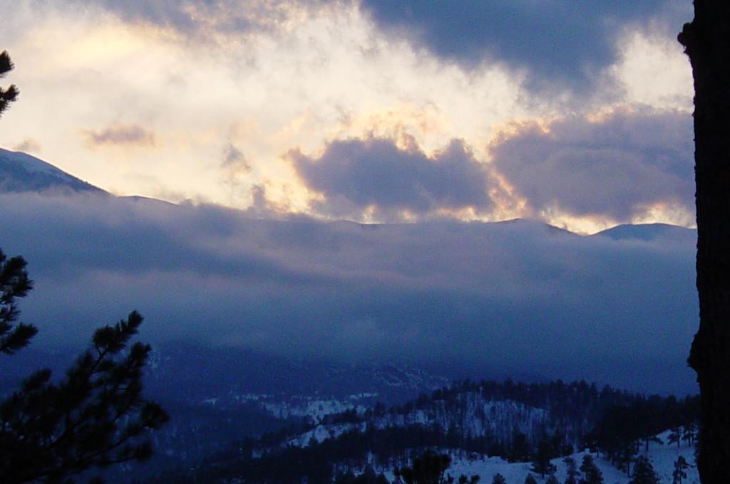 Snow Storm Marh 2003 153