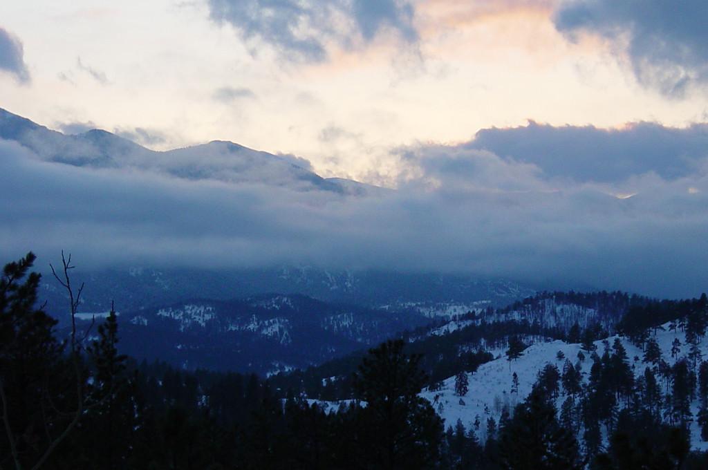 Snow Storm Marh 2003 158