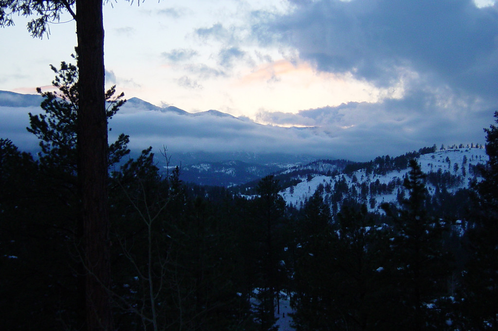 Snow Storm Marh 2003 161