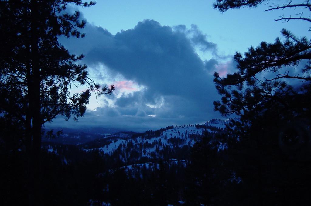 Snow Storm Marh 2003 166