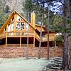 "Colorado;House;Home;Mountainview;Bailey;""Bailey,CO"";livingroom;Stellabotte;Sunset"