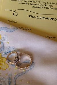 Wedding Cakes 030 B