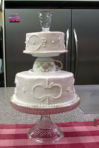 Wedding Cakes 048