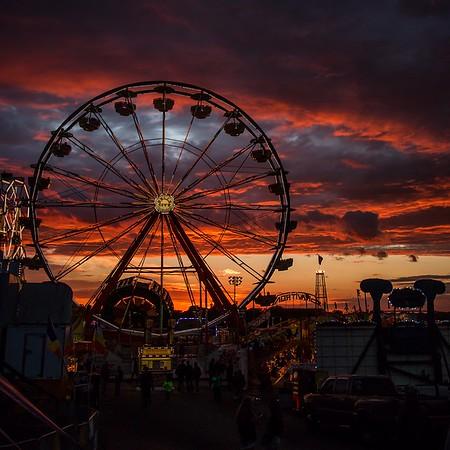 Prints/Iowa State Fair