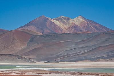 Salar de Aguas Calientes / Talar, Atacama Desert, Chile - January 2011 © Enrique Couve, FS Expeditions | http://www.fsexpeditions.com