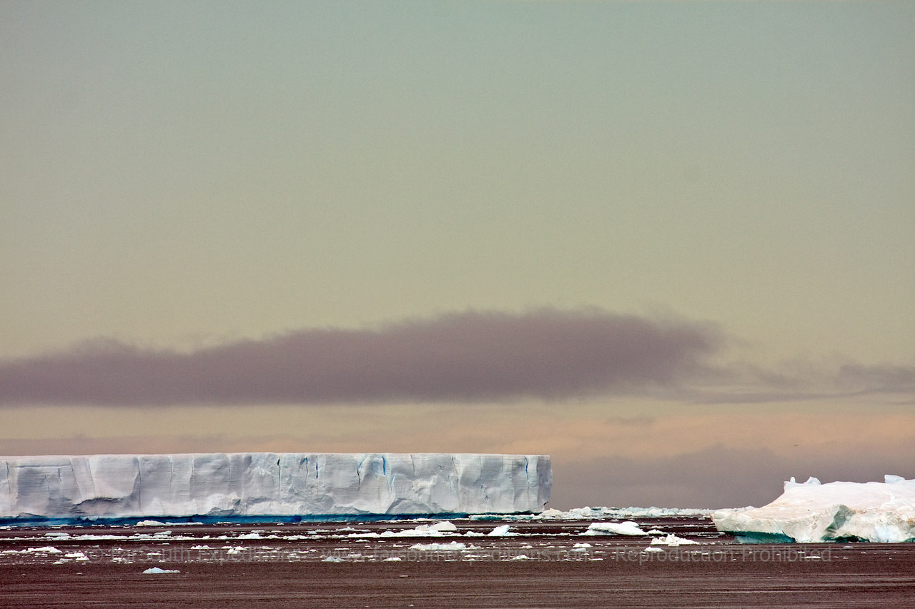 "Weddell Sea, east of the Antarctic Peninsula © Claudio F. Vidal, FS Expeditions -  <a href=""http://www.fsexpeditions.com"">http://www.fsexpeditions.com</a>"