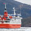 Cruising the Patagonian Fjords aboard M/V Skorpios III