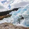 Brujo Glacier