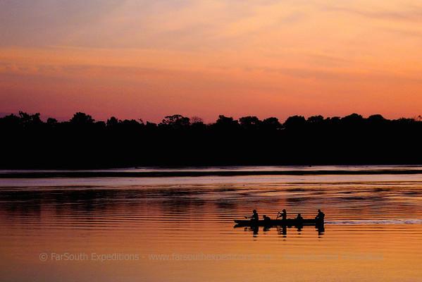 PER001 Amazon River Cruise