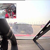 "<div align=""left""> <p>In-car video put together from a bunch of the videos I got delivered.</p> <p>Music:<br />  1. Days Of Thunder Theme<br />  2. Primus - Jerry Was A Racecar Driver<br />  3. AC/DC - Shoot To Thrill<br />  </p> Notable moments:<br /> 1:26 - Almost rear-ending the car in front before the race even began. Had trouble getting my foot on the brake because of the weird configuration of the pedals.<BR /> 4:30 - Green light on race (was told to back off the guy in front at first, but was able to get on it on the when I came back around (@ 5:20) <BR /> 8:00 - Start of Turn 3 from my fastest lap pinning the rev limiter at the end of the straightaway  </div>"