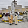 Our Lady of Fatima Dedication