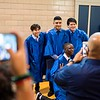 Our Lady of Victory Catholic School closing Mass and graduation