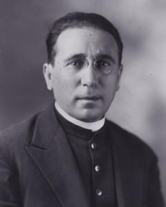 Rev. Vito Pilolla Pastor (1935-1949)