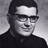 Rev. Peter M. Bonardi, CRSP<br /> Pastor (1969-1971)