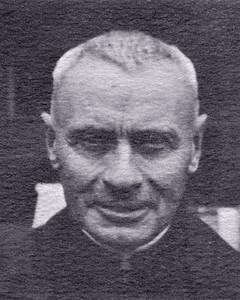 Fr. Egidio Caspani, CRSP Associate Pastor